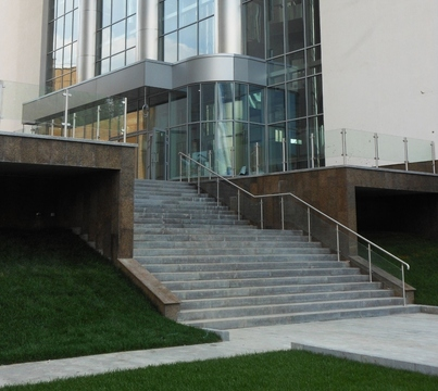 Аренда офиса в бизнес центре класса А м.Калужская - Фото 4