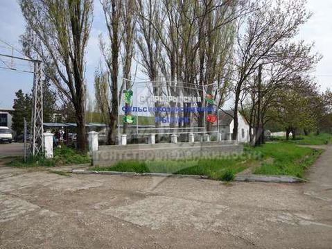 Продажа производственной базы под складской комплекс в Старом Крыму - Фото 1