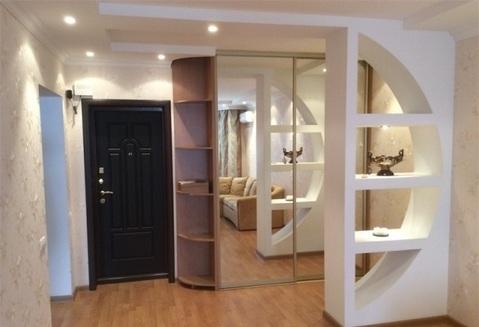 Продам 1-комнатную Нагатинская набережная - Фото 3