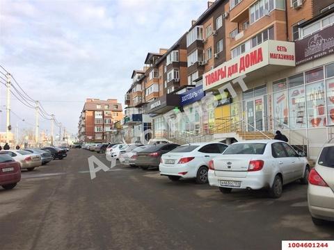 Аренда торгового помещения, Краснодар, Ул. Московская - Фото 1