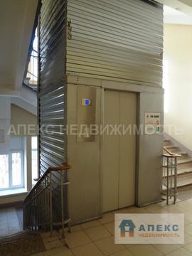 Аренда офиса пл. 39 м2 м. Марксистская в бизнес-центре класса С в . - Фото 4
