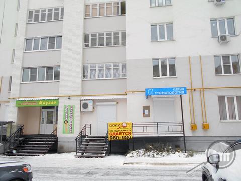 Сдается в аренду нежилое помещение, ул. Антонова - Фото 1