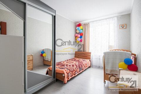 Продается 2-комн. квартира, м. Красногвардейская - Фото 3