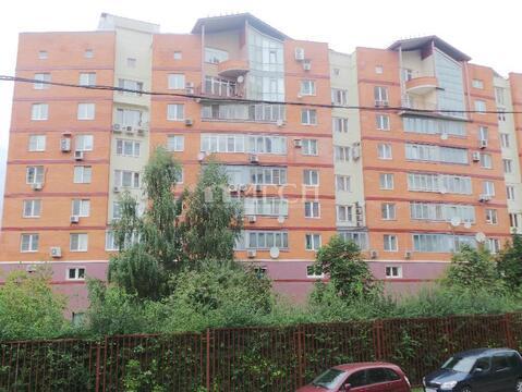 Аренда 5 комнатной квартиры м.Проспект Вернадского (улица Коштоянца) - Фото 1