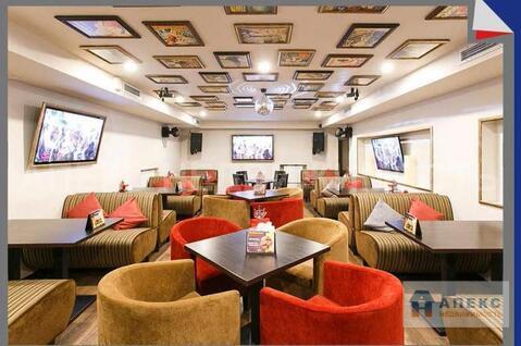 Продажа помещения свободного назначения (псн) пл. 567 м2 под кафе, . - Фото 5