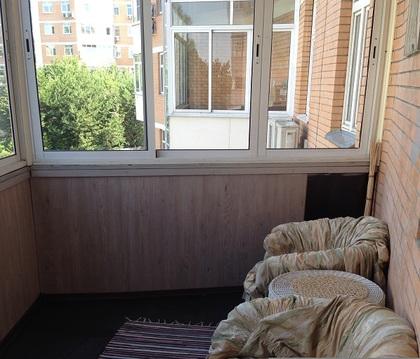 Аренда трехкомнатной квартиры в Куркино. - Фото 5