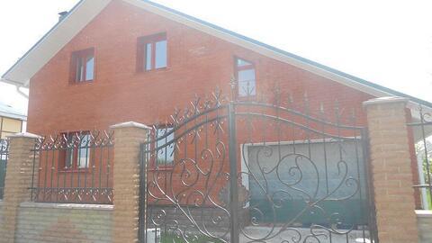 Продаётся новый жилой дом для круглогодичного проживания - Фото 2