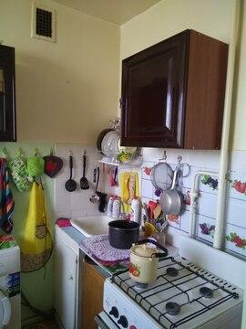 Продается 2-х комнатная квартира в г.Истра - Фото 4