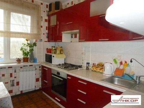 Отличная 3к. квартира в р/не Дзержинского - Фото 2