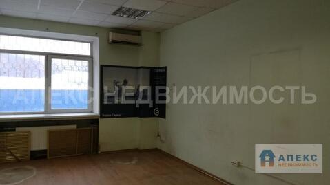 Продажа офиса пл. 318 м2 м. Авиамоторная в бизнес-центре класса С в . - Фото 3