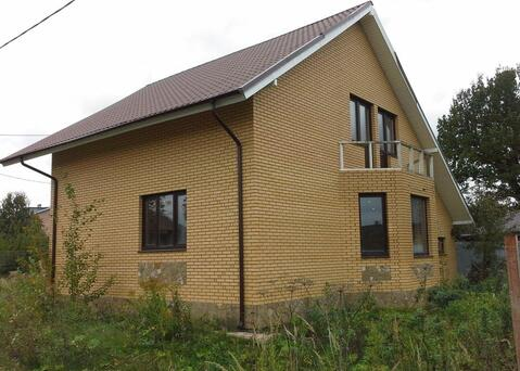 Дом в Подольском районе - Фото 1