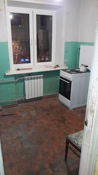 Продам 3-ку на Бекетова, Купить квартиру в Нижнем Новгороде по недорогой цене, ID объекта - 317304306 - Фото 1