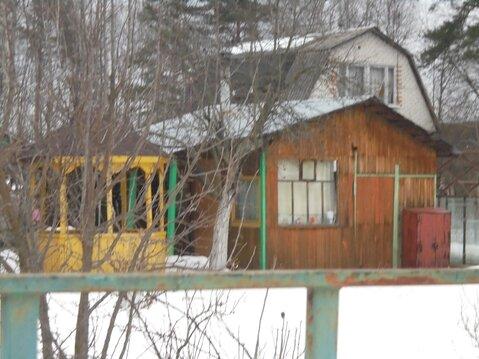 Дом В близи Д.пласкинино - Фото 3