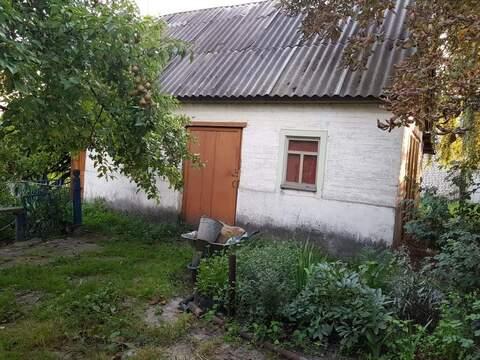 Продается: дом 55 м2 на участке 10 сот. - Фото 5
