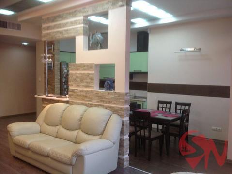 Продается трехкомнатная квартира в клубном доме, которая расположе - Фото 4