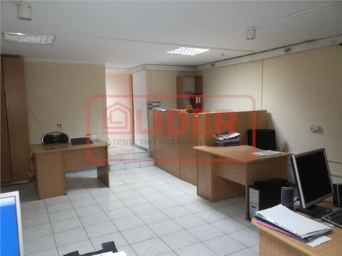 3-х кабинетный Меблированный Офис - Большая Морская - Фото 4