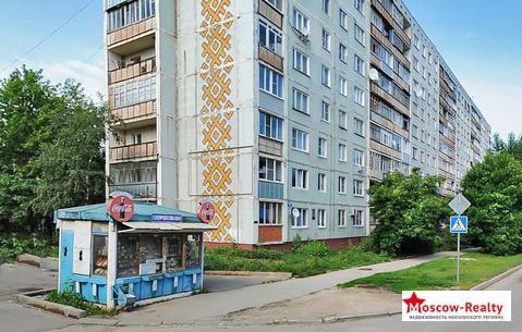 Продаю 3-х комн. кв. в г. Калуга по ул. Тульская, д. 121 - Фото 1