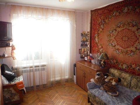 Продается 2-комнатная квартира с отличным ремонтом в Наро-Фоминске - Фото 5