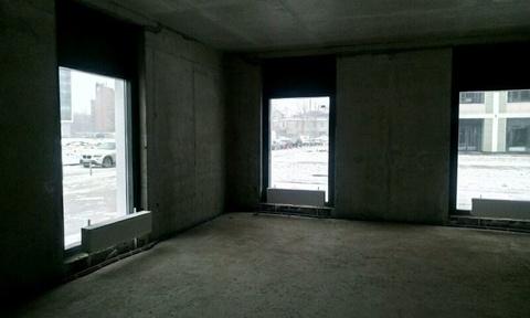 Помещение свободного назначения, торговое помещение,84м2, пл.Восстания - Фото 1