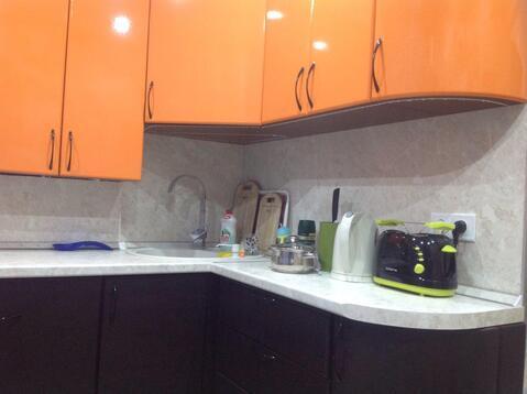 Продается 1-комнатная квартира на 1-м этаже в 3-этажном монолитном нов - Фото 2