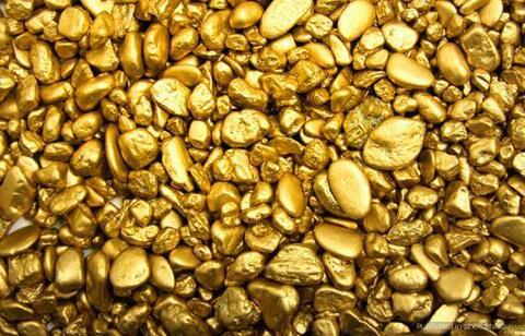 Предлагается к продаже месторождение золота в Бурятии - Фото 1