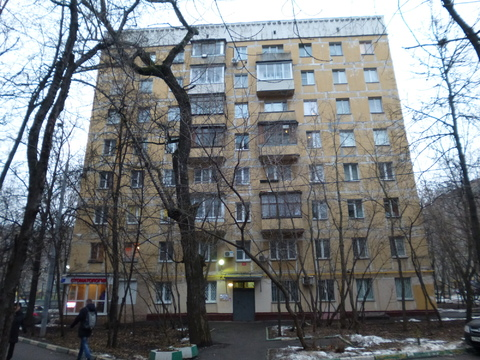 Продажа 2-х комнатной квартиры у метро Сокол - Фото 1