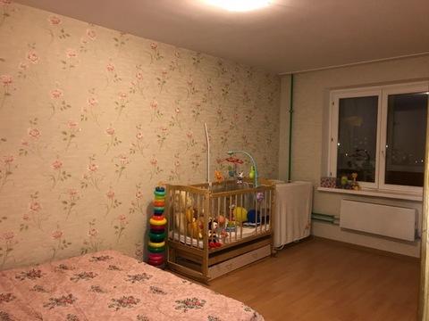 1-комн. квартира, г. Чехов, ул. Дружбы, д. 1а - Фото 3