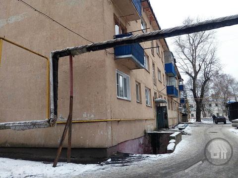 Продается комната с ок, ул. Егорова - Фото 1