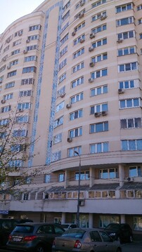 Продам 3-комнатную квартиру 131 кв.м - Фото 1