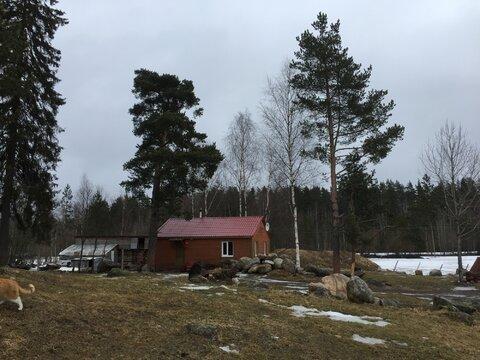 Продажа базы отдыха в Приозерском районе, Ленинградской области - Фото 2