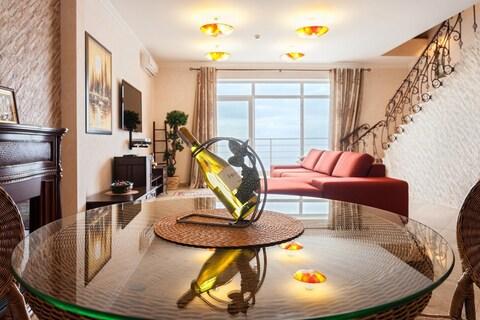"""Двухуровневые апартаменты в курортном отеле """"Ripario Hotel Group"""" - Фото 2"""