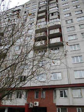 Однокомнатная квартира с ремонтом недалеко от метро Старая Деревня - Фото 1