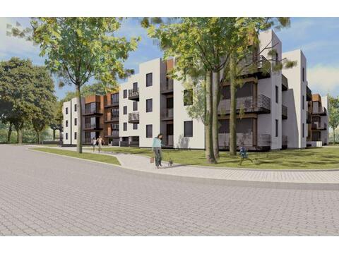 260 100 €, Продажа квартиры, Купить квартиру Юрмала, Латвия по недорогой цене, ID объекта - 313154876 - Фото 1