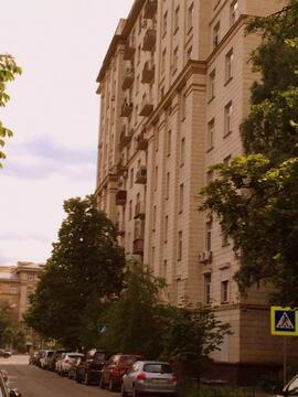 2-х комнтаная квартира на Кутузовском проспекте - Фото 1