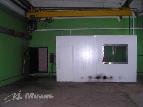 Сдам склад, город Пушкино - Фото 5