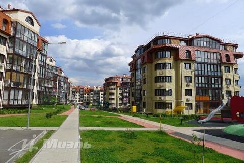 Продажа квартиры, Ромашково, Одинцовский район, Европейский бульвар - Фото 2