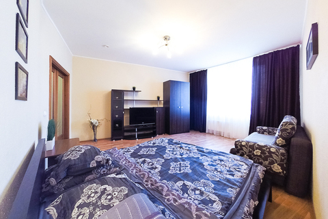 Сдам уютную квартиру со всей необходимой мягкой мебелью и бытовой техн - Фото 4