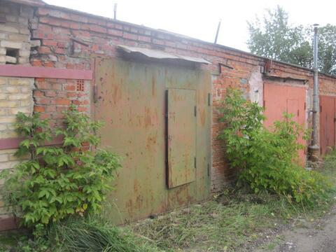 Добросельская ул, гараж 24 кв.м. на продажу - Фото 1