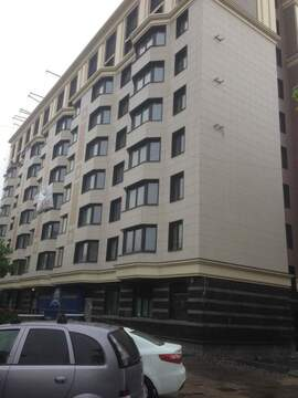 Однокомнатная квартира 55,55 м2 - Фото 3