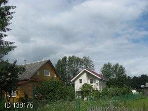 Продам 1/2 часть дома в пгт Вырица - Фото 1