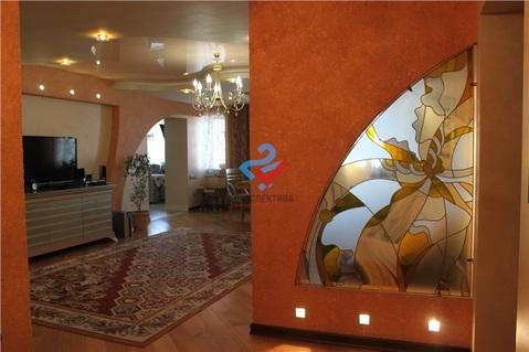 4-х комнатная квартира на Б-ре Ибрагимова 44 - Фото 2