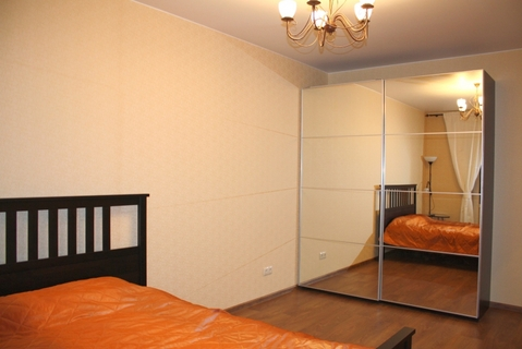 1к квартира Афанасьевская , д 1 - Фото 1