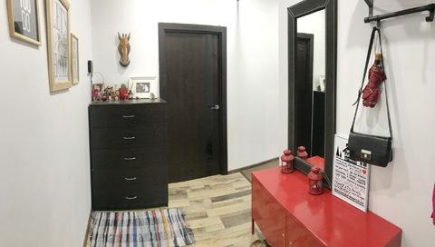 Квартира в ЖК Александровском с евроремонтом техникой и мебелью - Фото 4