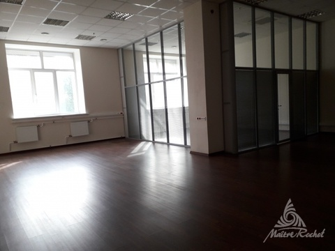 Аренда офис г. Москва, м. Юго-Западная, ул. Наташи Ковшовой, 2 - Фото 5