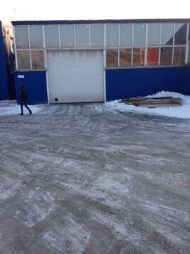 Сдам складское помещение 200 кв.м, м. Проспект Ветеранов - Фото 1