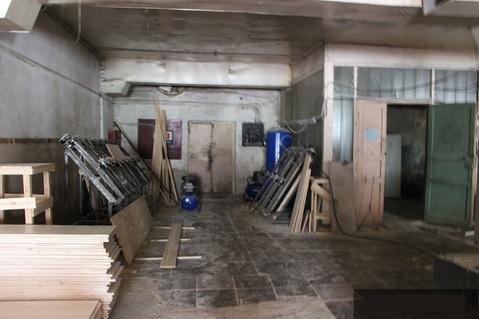 Здание производственного назначения площадью 1633,5 м2, с прилегающим - Фото 4