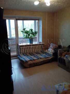 Продажа квартиры, Сертолово, Всеволожский район, Ул. Сосновая - Фото 4