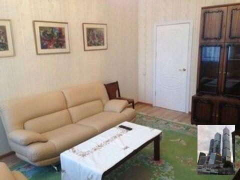 Продается трёхкомнатная квартира на арбате. - Фото 3