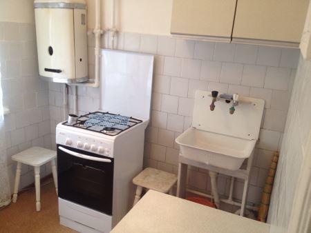 2-к квартира на Шевченко в жилом состоянии - Фото 1