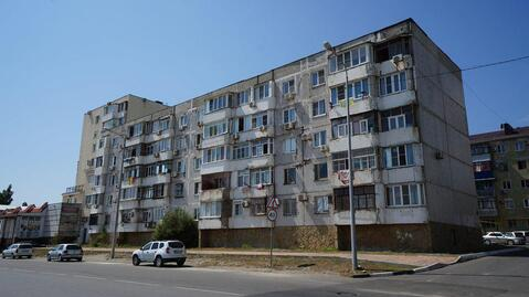 Видовая Двухкомнатная Квартира, Первая береговая линия, Чешский проект - Фото 1
